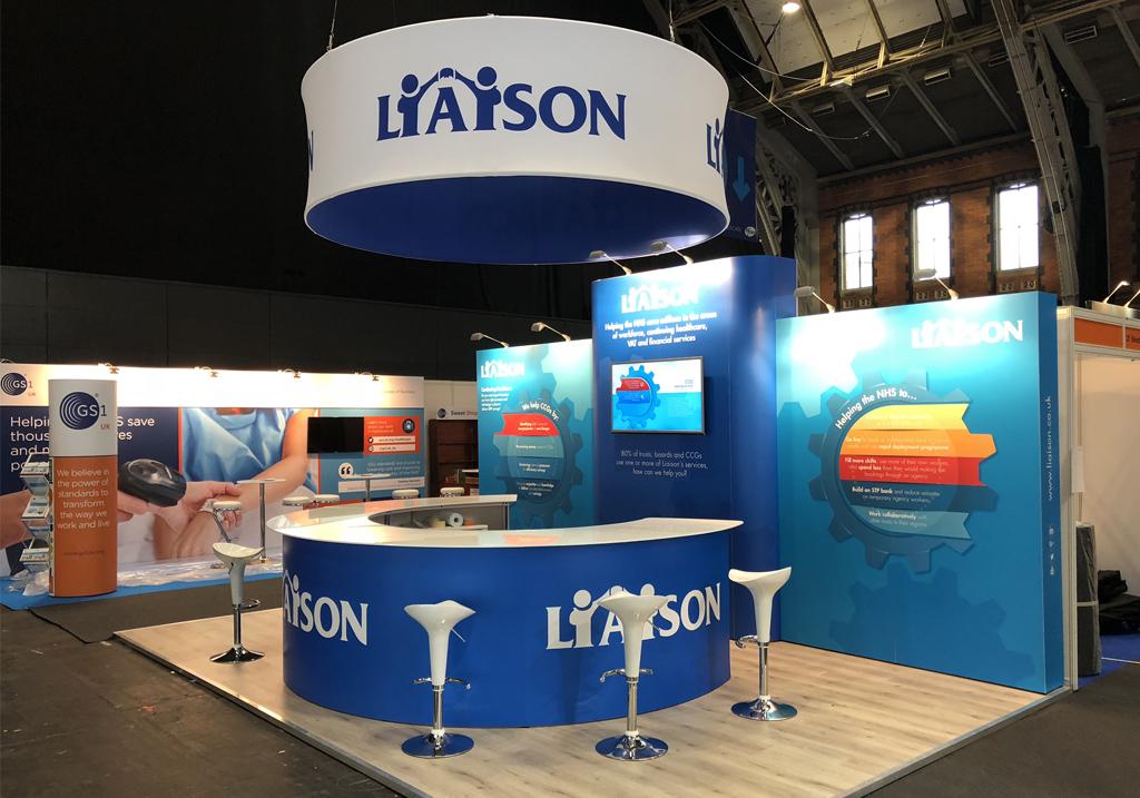 Liaison NHS Confed 2018