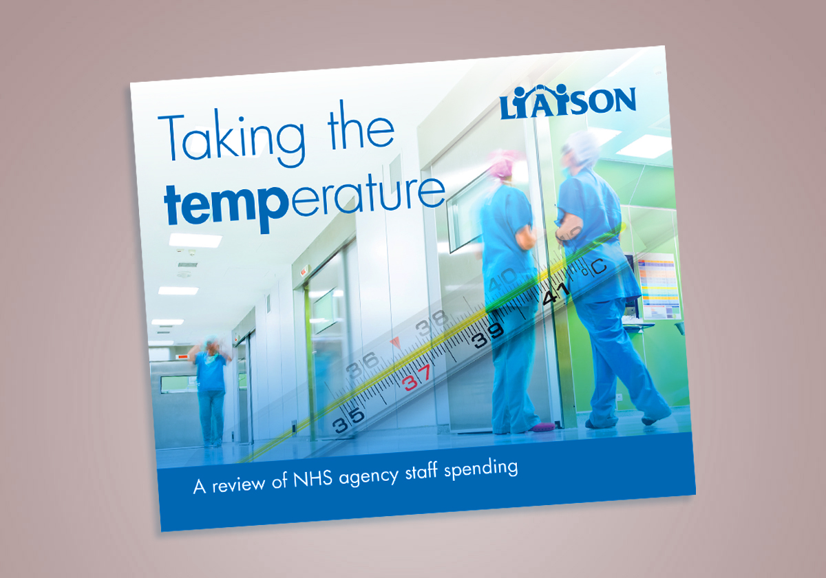Liaison – Taking the Temperature